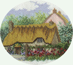 Derwentwater Designs Cross Stitch