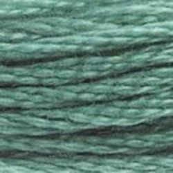 DMC Shade 503 Stranded Cotton Thread