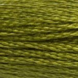DMC Shade 580 Stranded Cotton Thread