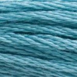 DMC Shade 597 Stranded Cotton Thread