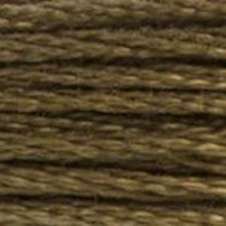 DMC Shade 610 Stranded Cotton Thread