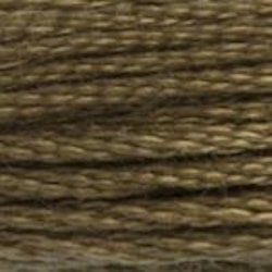 DMC Shade 611 Stranded Cotton Thread