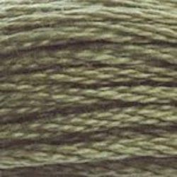 DMC Shade 640 Stranded Cotton Thread