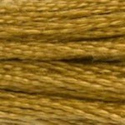 DMC Shade 680 Stranded Cotton Thread