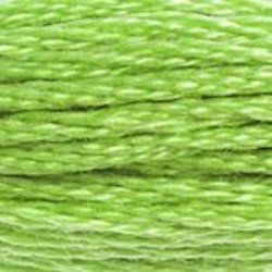 DMC Shade 704 Stranded Cotton Thread