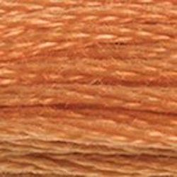 DMC Shade 721 Stranded Cotton Thread