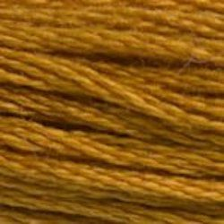 DMC Shade 782 Stranded Cotton Thread