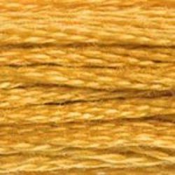 DMC Shade 783 Stranded Cotton Thread