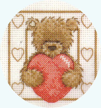 Groves Cross Stitch
