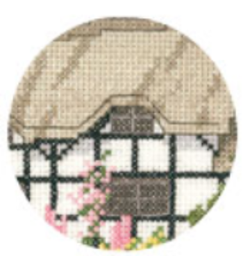 Heritage Collection Cross Stitch