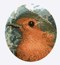 John Stubbs Cross Stitch