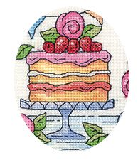 Karen Carter Collection Cross Stitch