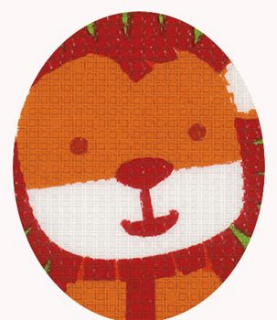 Kits 4 Kids Tapestry