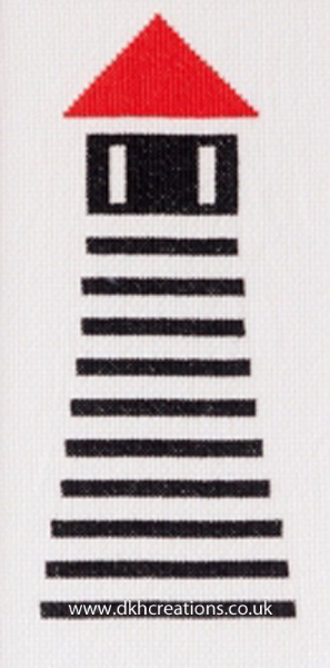 Lighthouse Cross Stitch Kit