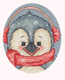Luca-S Cross Stitch