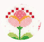 Pure & Simple Cross Stitch