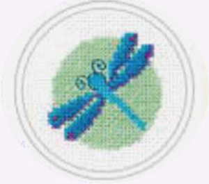 Stitch Garden Cross Stitch